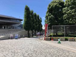 Tokyo_gymnasium