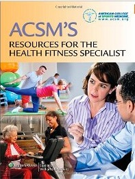 ACSM Flashcards [with ACSM Practice Questions]